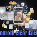 android clear cache
